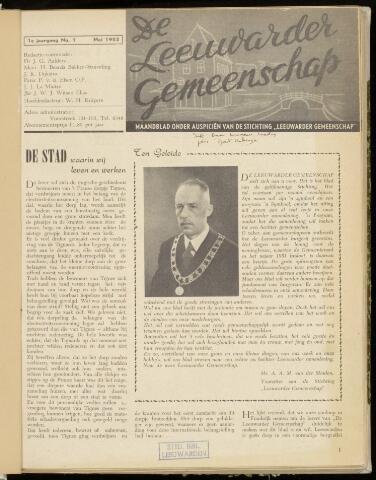 Leeuwarder Gemeenschap 1952