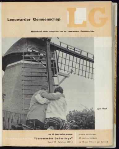 Leeuwarder Gemeenschap 1961-04-01