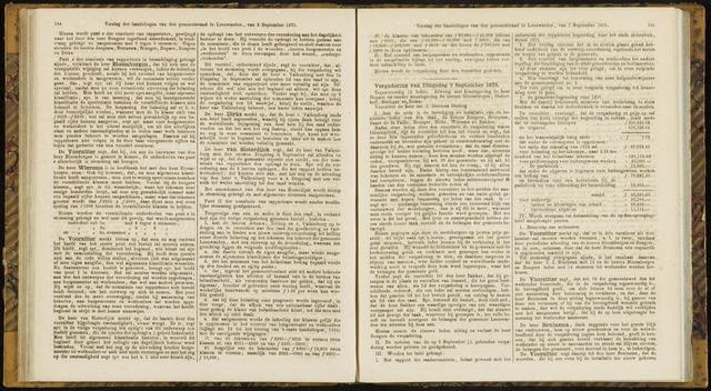 Raadsverslagen van de gemeente Leeuwarden, 1865-2007 (Notulen) 1875-09-07