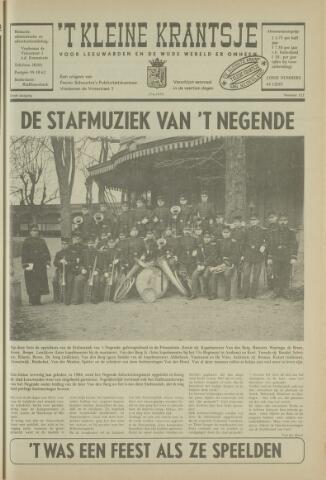 't Kleine Krantsje, 1964-1997 1970-06-27