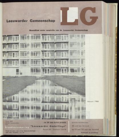 Leeuwarder Gemeenschap 1966-02-01