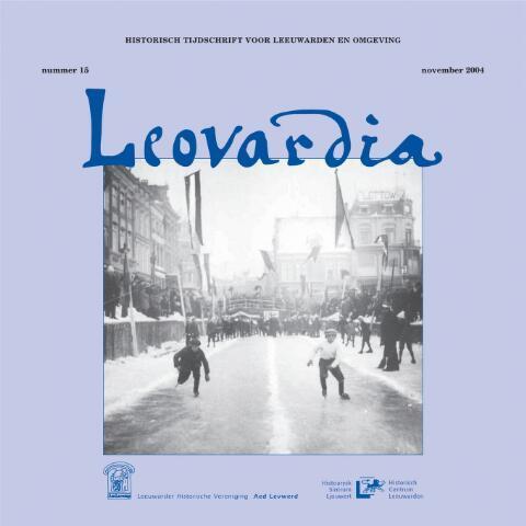 Leovardia, 2000-2012 2004-11-01