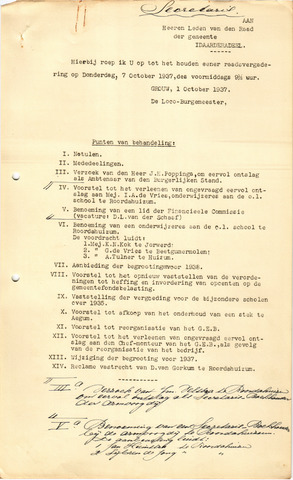 raadsverslagen Idaarderadeel 1935-1983 1937-10-07