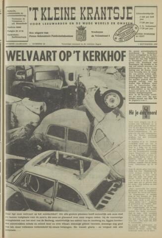 't Kleine Krantsje, 1964-1997 1966-09-07