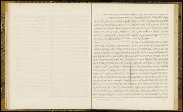 Raadsverslagen van de gemeente Leeuwarden, 1865-2007 (Notulen) 1865-12-27
