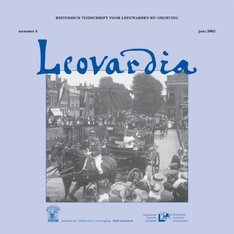 Leovardia, 2000-2012 2002-06-01