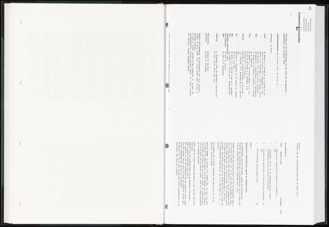 Raadsverslagen van de gemeente Leeuwarden, 1865-2007 (Notulen) 2003-03-24