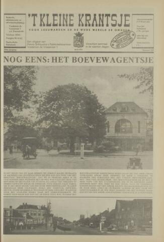 't Kleine Krantsje, 1964-1997 1975-08-30