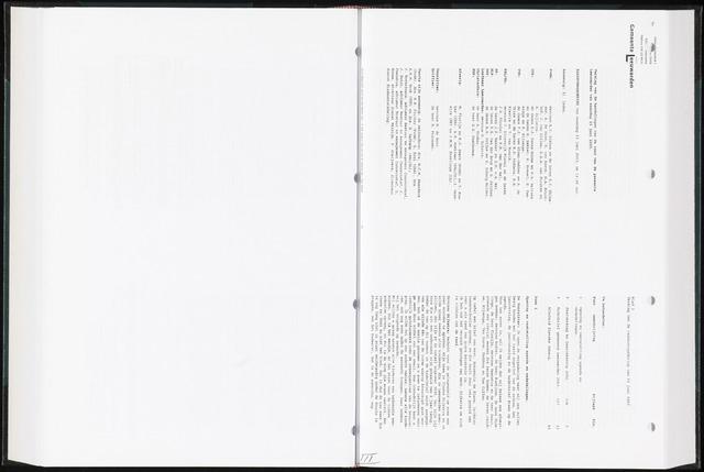 Raadsverslagen van de gemeente Leeuwarden, 1865-2007 (Notulen) 2003-06-23