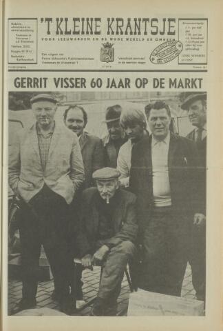 't Kleine Krantsje, 1964-1997 1971-07-03