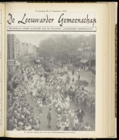 Leeuwarder Gemeenschap 1955-09-01