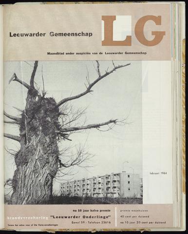 Leeuwarder Gemeenschap 1964-02-01