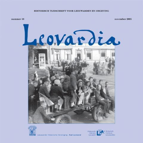 Leovardia, 2000-2012 2005-11-01