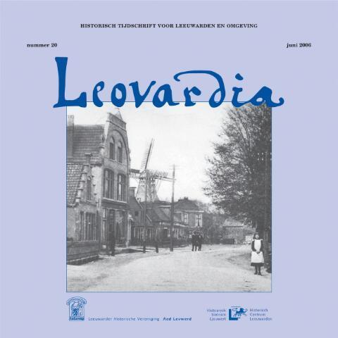 Leovardia, 2000-2012 2006-06-01