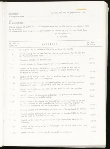 Notulen van de gemeenteraad van Leeuwarderadeel 1980-04-24