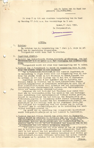 raadsverslagen Idaarderadeel 1935-1983 1950-07-17