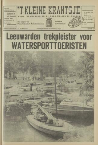 't Kleine Krantsje, 1964-1997 1966-06-29