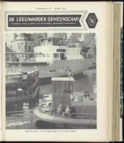 Leeuwarder Gemeenschap 1957-10-01