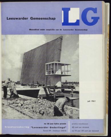 Leeuwarder Gemeenschap 1961-07-01