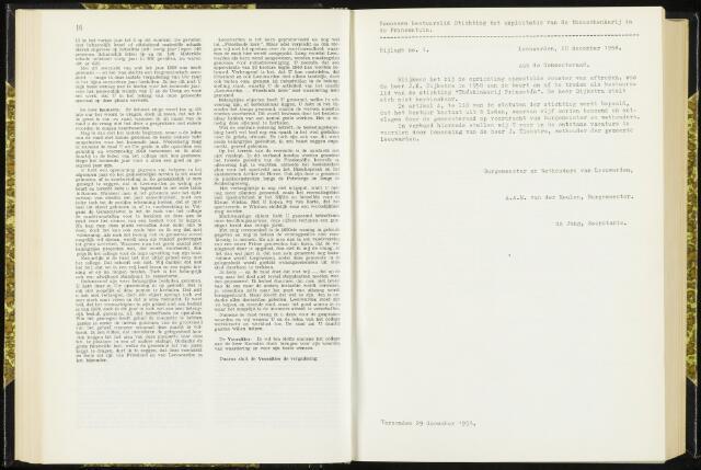 Raadsverslagen van de gemeente Leeuwarden, 1865-2007 (Bijlagen) 1959