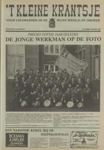 't Kleine Krantsje, 1964-1997 1980-04-19