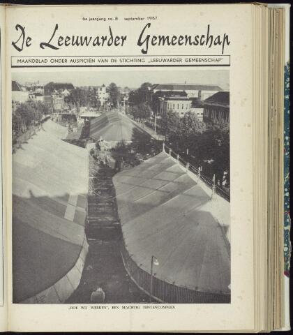 Leeuwarder Gemeenschap 1957-09-01