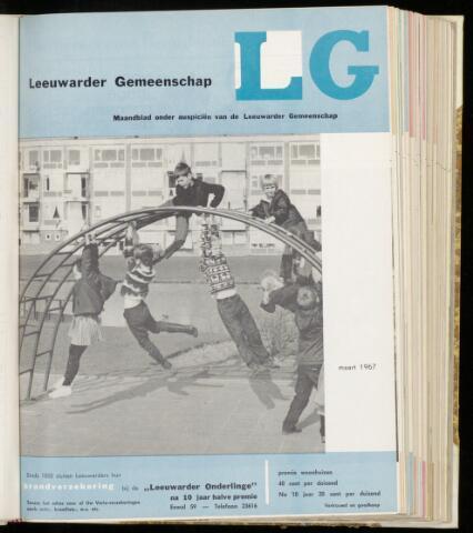 Leeuwarder Gemeenschap 1967-03-01