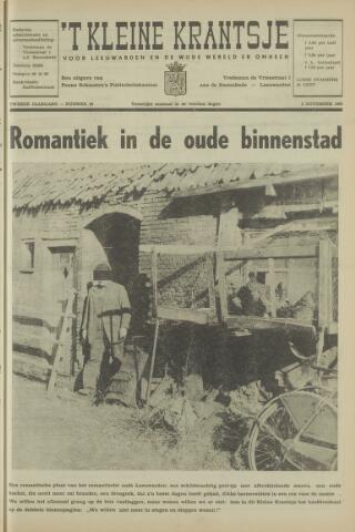 't Kleine Krantsje, 1964-1997 1965-11-03