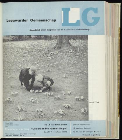 Leeuwarder Gemeenschap 1966-03-01