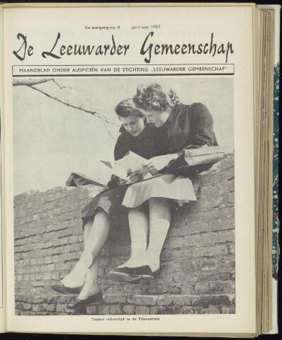 Leeuwarder Gemeenschap 1957-04-01