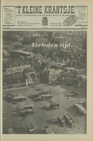 't Kleine Krantsje, 1964-1997 1971-05-22