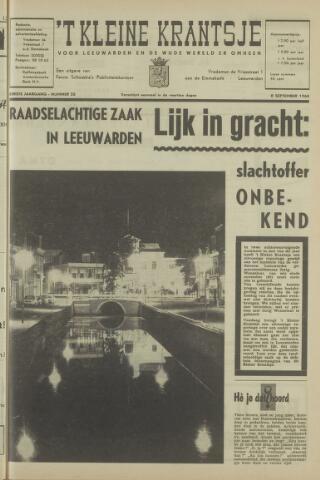 't Kleine Krantsje, 1964-1997 1965-09-08