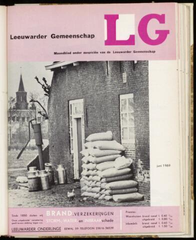 Leeuwarder Gemeenschap 1969-06-01