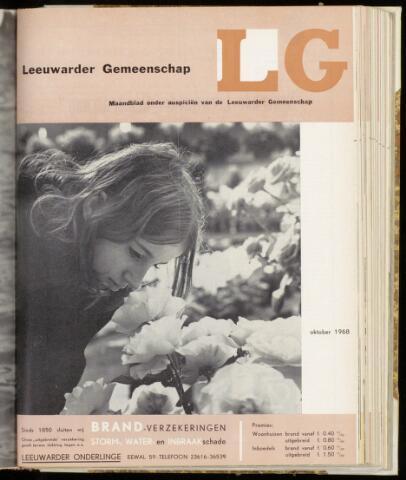 Leeuwarder Gemeenschap 1968-10-01