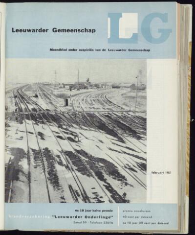 Leeuwarder Gemeenschap 1962-02-01