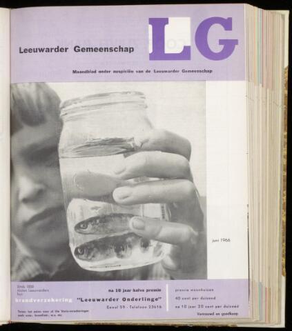 Leeuwarder Gemeenschap 1966-06-01