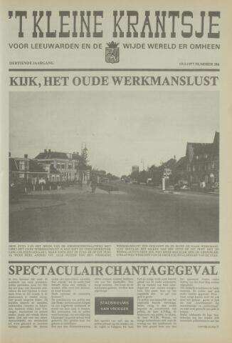 't Kleine Krantsje, 1964-1997 1977-03-19