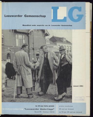 Leeuwarder Gemeenschap 1961