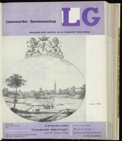 Leeuwarder Gemeenschap 1966