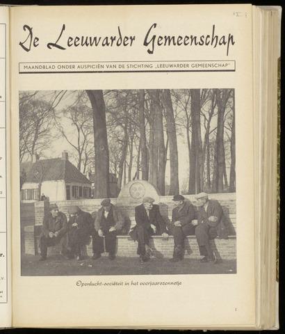 Leeuwarder Gemeenschap 1953-03-01