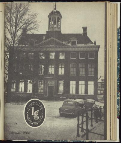 Leeuwarder Gemeenschap 1960-02-01