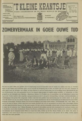 't Kleine Krantsje, 1964-1997 1968-07-24