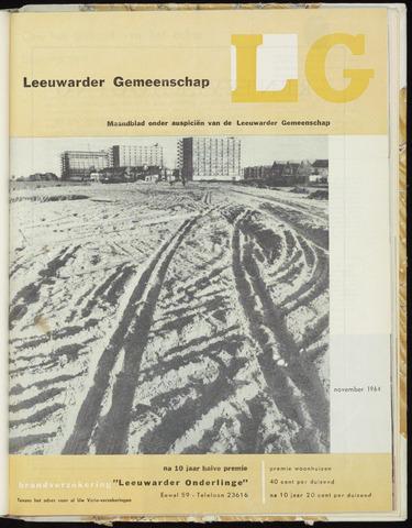 Leeuwarder Gemeenschap 1964-11-01