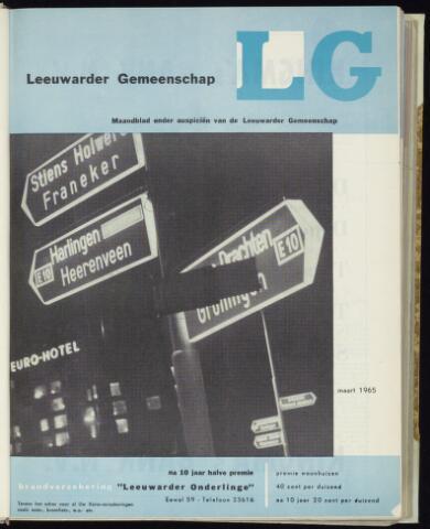 Leeuwarder Gemeenschap 1965-03-01