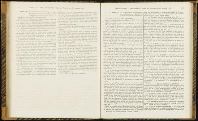 Raadsverslagen van de gemeente Leeuwarden, 1865-2007 (Notulen) 1869-08-17