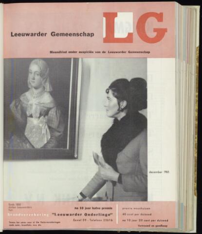 Leeuwarder Gemeenschap 1965-12-01