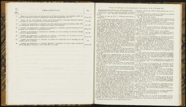 Raadsverslagen van de gemeente Leeuwarden, 1865-2007 (Notulen) 1878