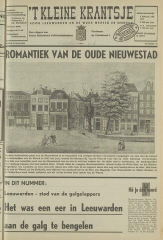 't Kleine Krantsje, 1964-1997 1967-06-07