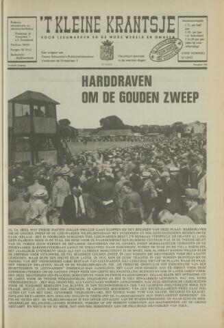 't Kleine Krantsje, 1964-1997 1971-07-17