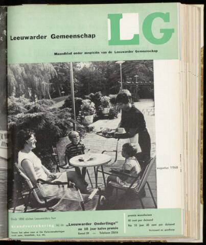 Leeuwarder Gemeenschap 1968-08-01